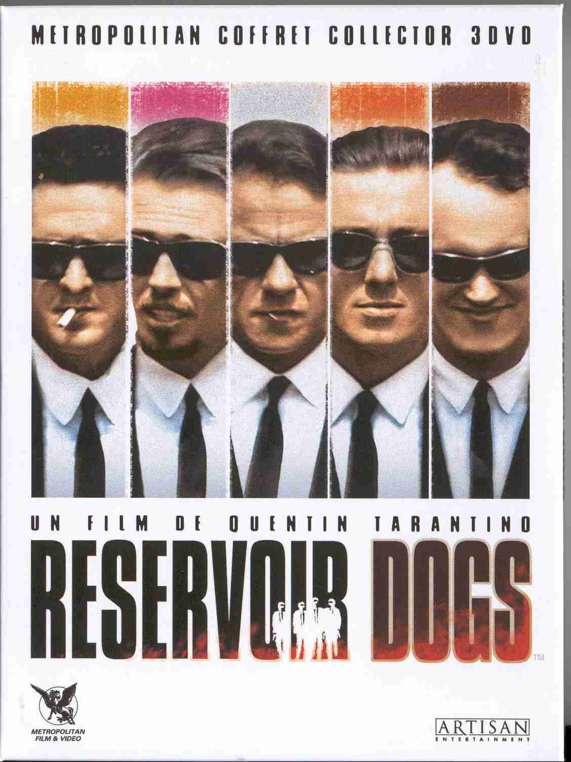 Reservoir Dogs 1