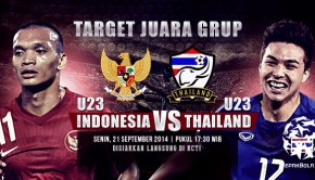 timnas-indonesia-u23-vs-thailand-asian-games-2014
