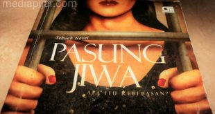 PASUNG JIWA