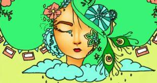 Ilustrator : Rifa Alya