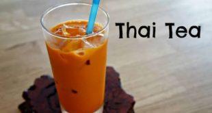 Inovasi Baru dari Kenikmatan Teh Thailand