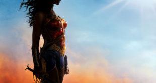 Wonder Woman: Kebangkitan Perfilman DC Comic