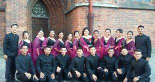 Paduan Suara El-Shaddai Universitas Sumatera Utara