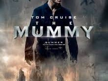 The Mummy: Kebangkitan yang Menegangkan
