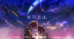 Your Name: Defenisi dari Breathtaking Story