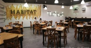 Habitat Coffee : Eat & Grow