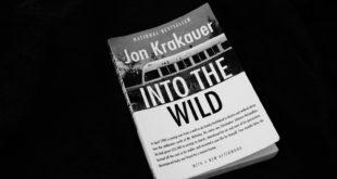 Into The Wild: Meninggalkan Kepalsuan Demi Mengejar Kebebasan