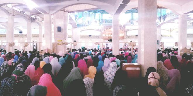 Fotografer : Siti halimah