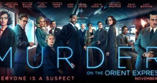Murder On The Orient Express, Teka Teki Sebuah Pembunuhan