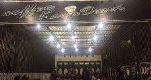 Kafe Kawa Daun, Sensasi Menikmati Kopi yang Bukan Kopi
