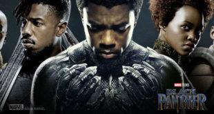 Lahirnya Raja Baru Wakanda