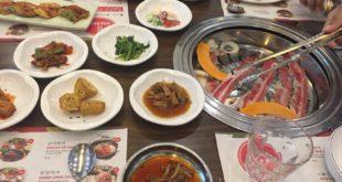 Daebak Cafe, Sebongkah Korea di Medan