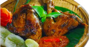 Ayam Goreng Kalasan, Resep Warisan Nusantara