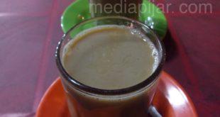 Bandrek Susu, Rasa Nikmat Khas Rempah-Rempah Nusantara
