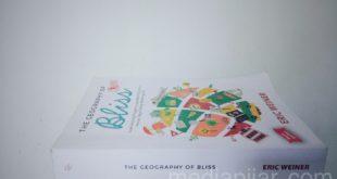 The Geography of Bliss, Perjalanan Mencari  Kebahagiaan