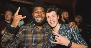 sumber foto : http://www.rap-up.com/2018/05/03/new-music-shawn-mendes-khalid-youth/
