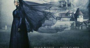 Winchester, Misteri Kutukan Rumah Berhantu