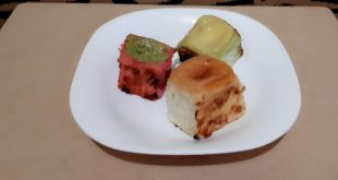 Roti Citarasa Thailand