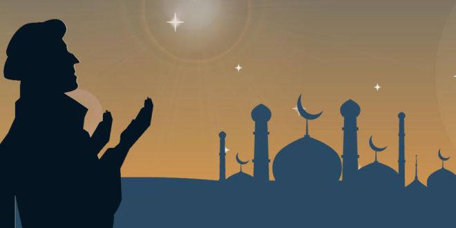 Ilustrasi oleh : Muhammad Hidayat