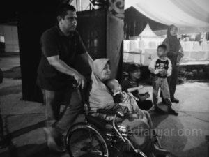 Harmonisasi 3 generasi (fotografer: Talitha Nabilah)