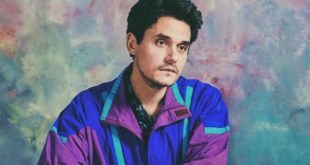 John Mayer Ajak Berjoget Lewat New Light