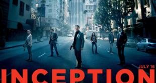 Inception, Film Laga Penuh Tanda Tanya Mengenai Mimpi dan Kenyataan