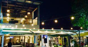 Paket Komplit Suguhan Chillax Cafe