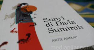 Kisah Wanita Tiga Zaman pada Sunyi di Dada Sumirah