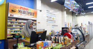 Di Minimarket Juga Bisa Nongkrong