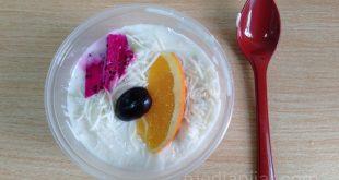 Salad Buah, Pencuci Mulut Segudang Vitamin