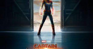 Captain Marvel, Asal Mula Terbentuknya Avengers
