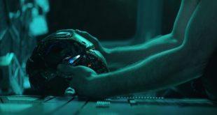 Avengers: Endgame Kado Penutupan Terindah Marvel