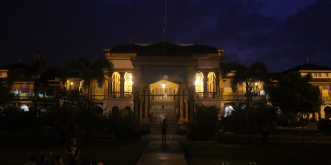 (Fotografer: Hidayat Sikumbang)