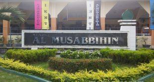 Indahnya Berbuka Puasa Bersama di Masjid Al-Musabbihin