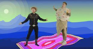 Ed Sheeran Gandeng Justin Bieber di Lagu Terbarunya