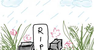 Mati Muda