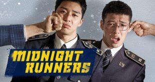 Midnight Runners : Pencarian yang Mendebarkan