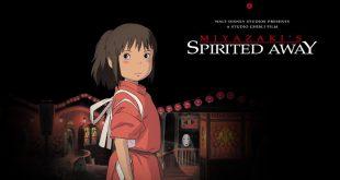 Spirited Away, Kisah Petualangan Chihiro ke Dunia Lain