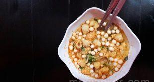 Seblak, Kuliner Bercita Rasa Gurih, Pedas dan Nikmat