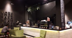 Duklu Coffee, Kafe Kekinian Bernuansa Tenang