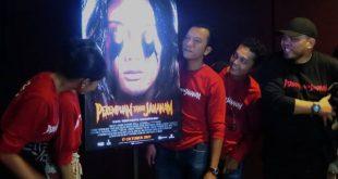 Mengindonesiakan Film Horor di Film Perempuan Tanah Jahanam