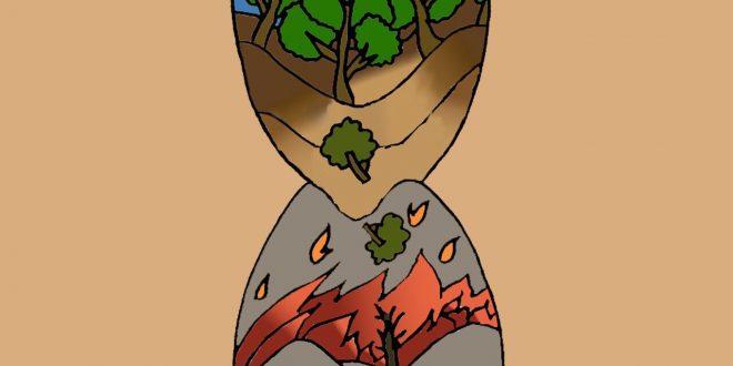 Illustrator: Rifa Alya