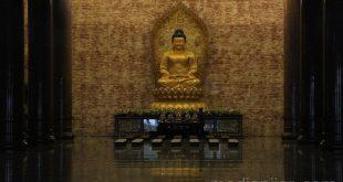 Keberagaman Maha Vihara Maitreya