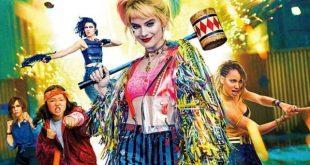 Belajar dari Kesedihan Harley Quinn di Birds of Prey