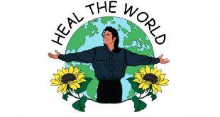 Jadikan Dunia Tempat yang Lebih Baik lewat Lagu 'Heal The World'