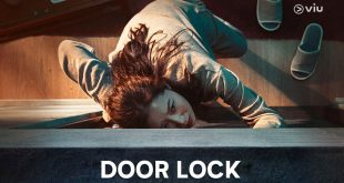 Door Lock: Jangan Lupa Kunci Pintumu!