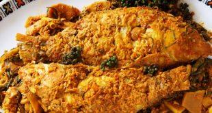 Nai Arsik, Kuliner Khas Batak Toba yang Penyajiannya Tidak Sembarangan
