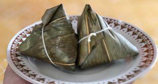 Makanan Tradisional Khas Tionghoa yang Mirip Lemper