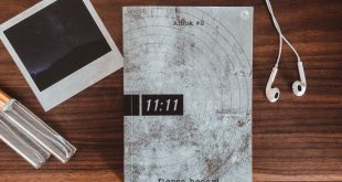Sebelas Lagu yang membalut Sebelas Cerita di Buku 11:11