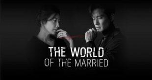 Peliknya Kehidupan Berkeluarga dalam The World of The Married